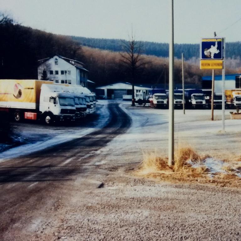 Bild Historie bis 1990